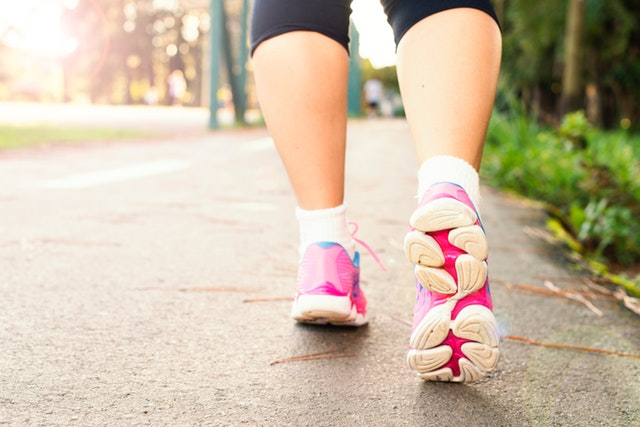walking to prevent varicose veins